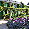 Rent a limo with driver to discover GIVERNY ET MONET