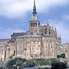 Rent a limo with driver to discover Mont Saint Michel