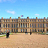 Rent a limo with driver to discover Versailles